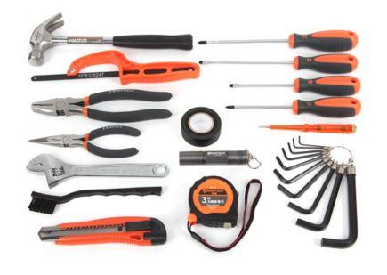 手动工具市场前景将更明朗木工机