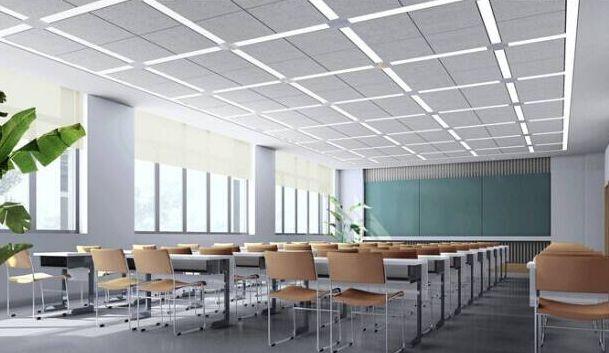 《中小学校普通教室照明设计安装卫生要求》标准发布锦州